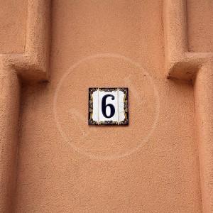 6 St. Joseph