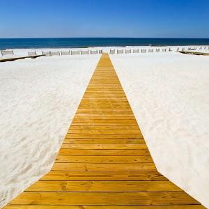 Boardwalk - Gulf Coast, Alabama