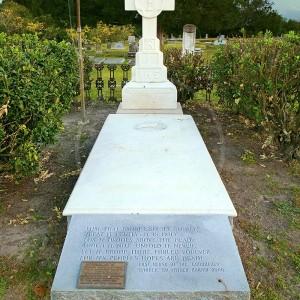 Catholic Cemetery - 10