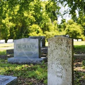 Catholic Cemetery - 3