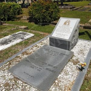 Catholic Cemetery - 4