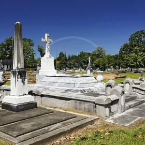Catholic Cemetery - 6