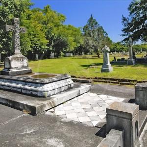 Catholic Cemetery - 7