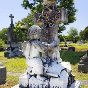 Catholic Cemetery - 9