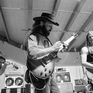 The Dixie Dregs - 72