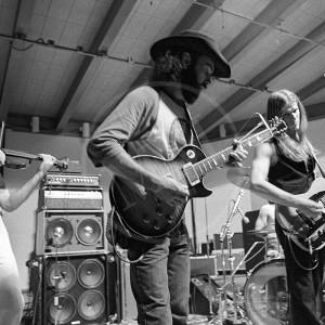 The Dixie Dregs - 73