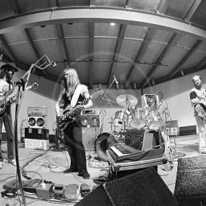 The Dixie Dregs - 75