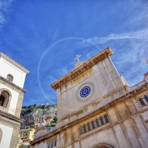 The Amalfi Coast of Italy - 10