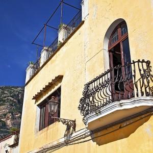 The Amalfi Coast of Italy - 16