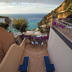The Amalfi Coast of Italy - 2