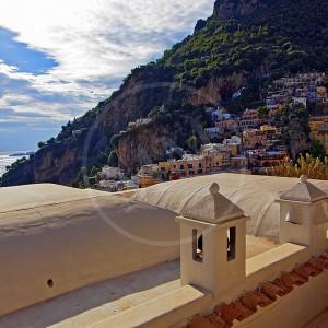 The Amalfi Coast of Italy - 21