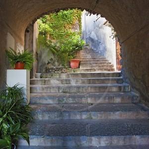 The Amalfi Coast of Italy - 29