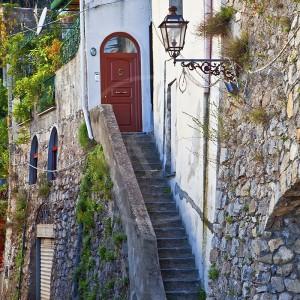 The Amalfi Coast of Italy - 35