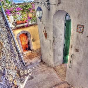 The Amalfi Coast of Italy - 37