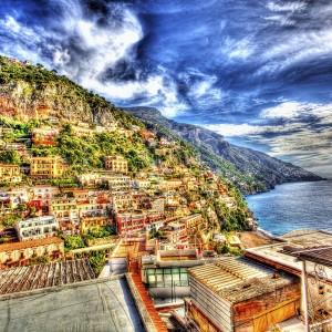 The Amalfi Coast of Italy - 39