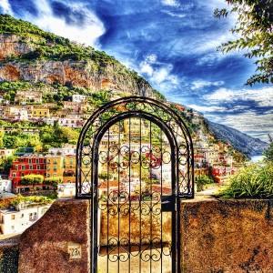 The Amalfi Coast of Italy - 40