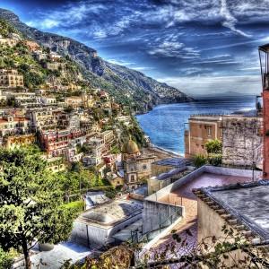 The Amalfi Coast of Italy - 43