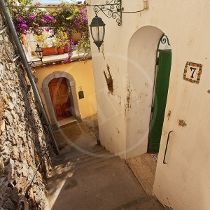 The Amalfi Coast of Italy - 6