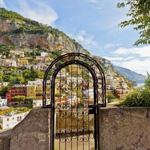 The Amalfi Coast of Italy - 7