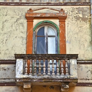 Chieuti, Italy - 1