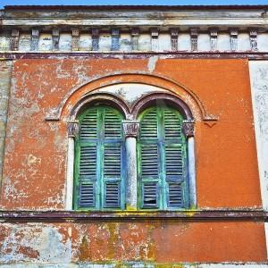 Chieuti, Italy - 2