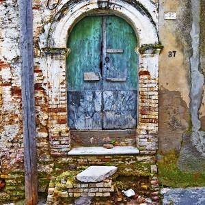 Chieuti, Italy - 39