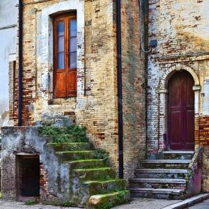 Chieuti, Italy - 9