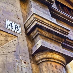 Rome, Italy - 18