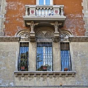 Rome, Italy - 22