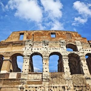 Rome, Italy - 47