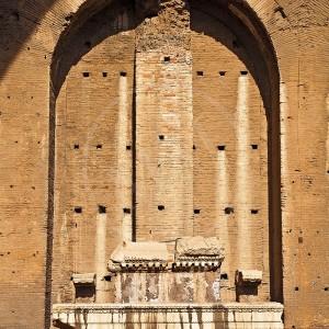 Rome, Italy - 55