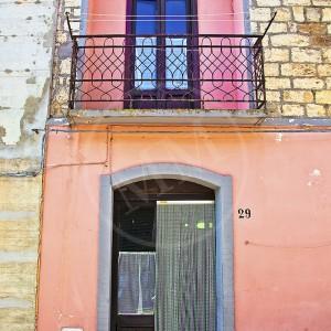 Santa Croce di Magliano, Italy - 1