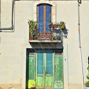 Santa Croce di Magliano, Italy - 17