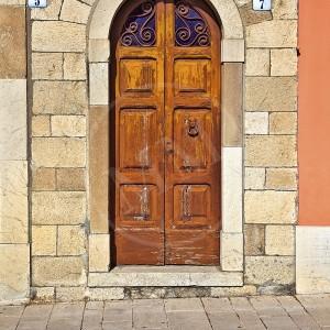 Santa Croce di Magliano, Italy - 19