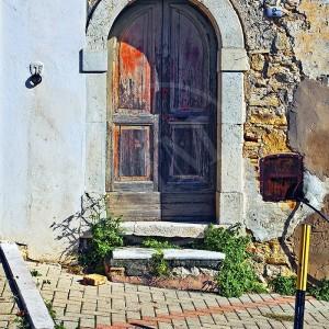 Santa Croce di Magliano, Italy - 2