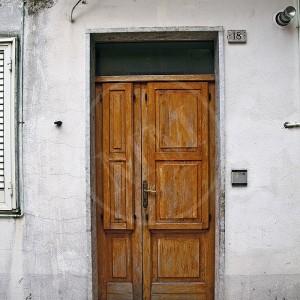 Sant Andrea di Conza, Italy - 10