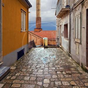 Sant Andrea di Conza, Italy - 7