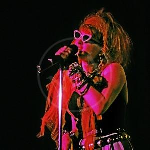 Cyndi Lauper - 10