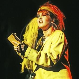 Cyndi Lauper - 15