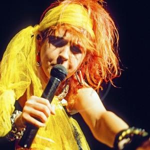 Cyndi Lauper - 8