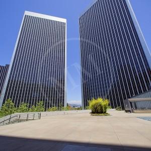Los Angeles, California - 1