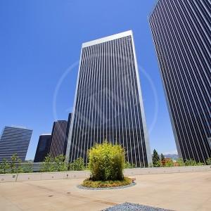 Los Angeles, California - 2