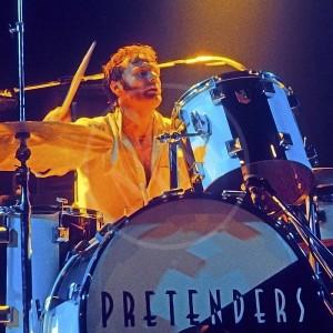 The Pretenders - 35