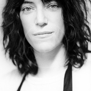 Patti Smith - 1