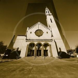 Saint Mary - 1