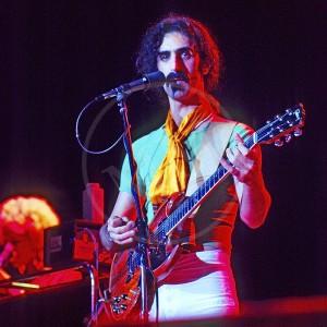 Frank Zappa - 4