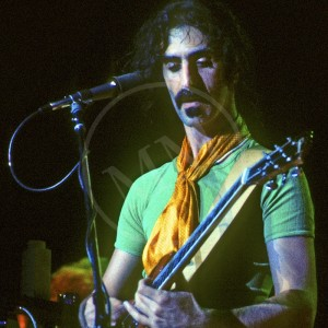 Frank Zappa - 8